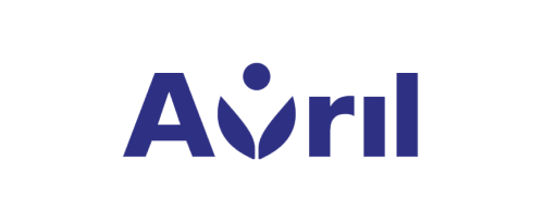 Logo Avril