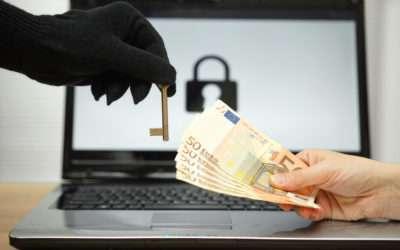 Vers une nouvelle utilisation du ransomware par des acteurs étatiques ?
