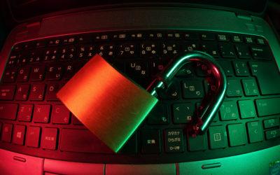 État de la menace ransomware de Juin 2021