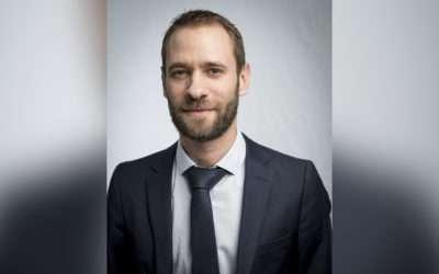 La nomination de François Deruty chez SEKOIA